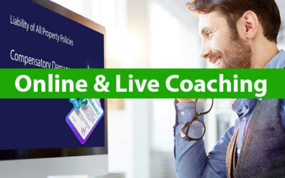Top-up for Level 1 Licensing – Add video conferencing & live instructor